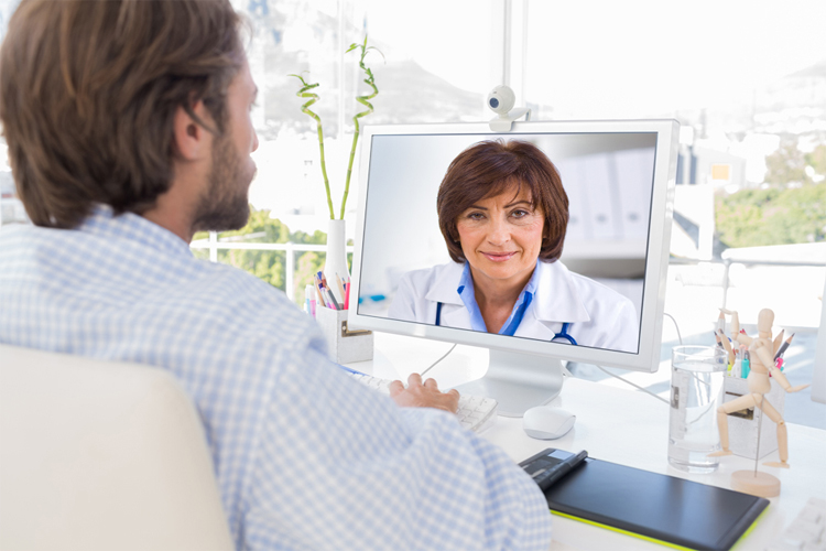 5 Healthcare Problems Solved by Telemedicine